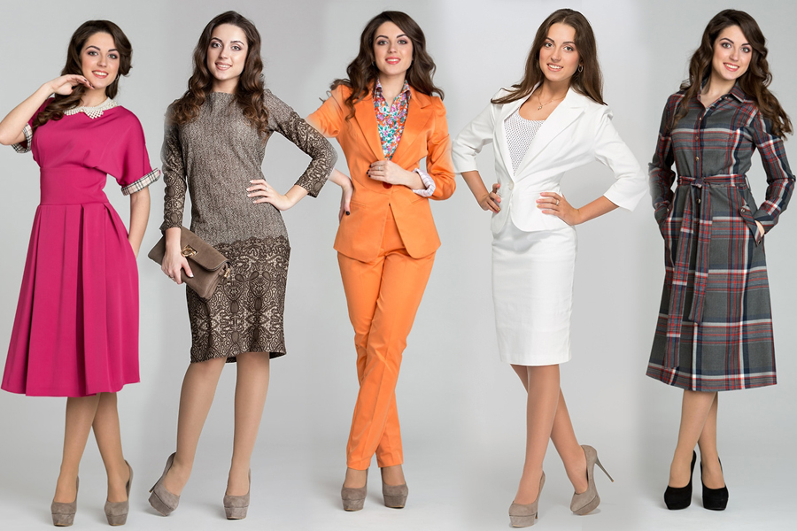 Покупай украинское: лучшие отечественные бренды одежды - фото №11