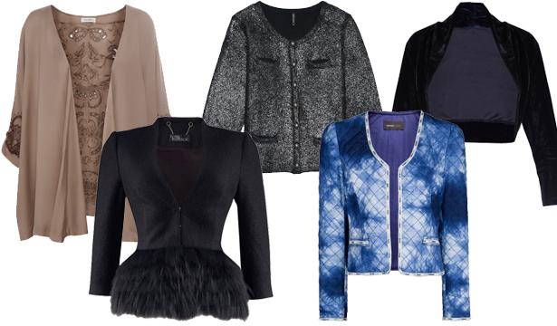 Топ 5 модных покупок в декабре 2013 - фото №2