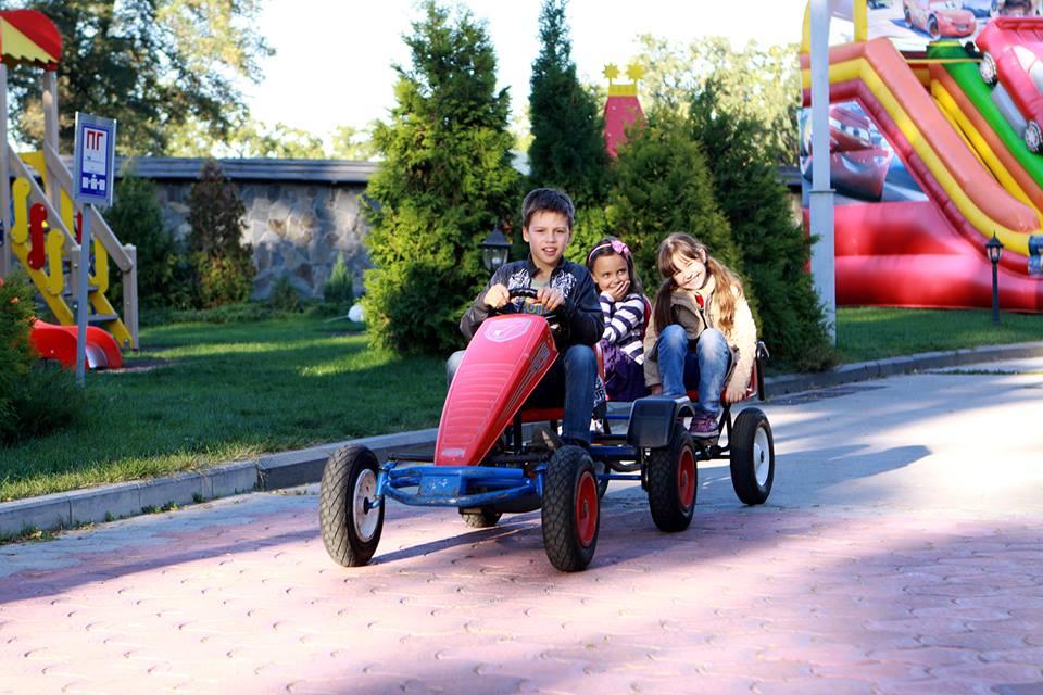 Топ 10 заведений Киева, где можно провести время с детьми - фото №3