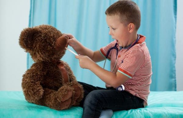как защитить ребенка от орви