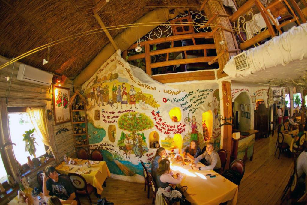 Топ 10 заведений Киева, где можно провести время с детьми - фото №4