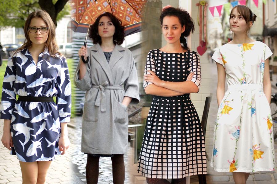 Покупай украинское: лучшие отечественные бренды одежды - фото №7