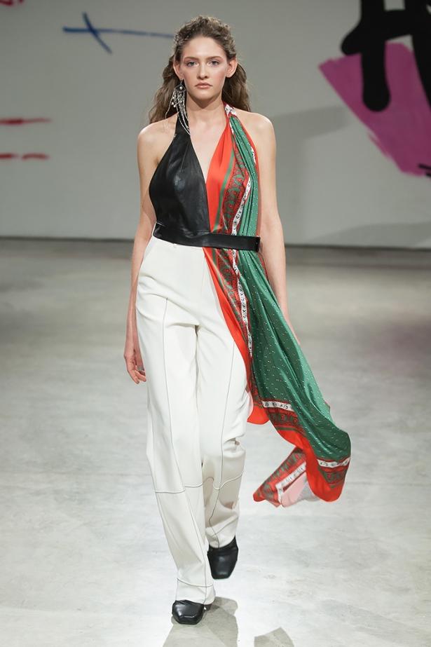Арина Супер-модель по-украински