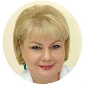 Наталья Булгакова