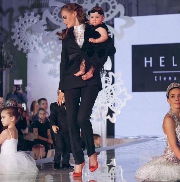 Family look: Слава и Эдгар Каминские показали стильных детей (ФОТО) - фото №3