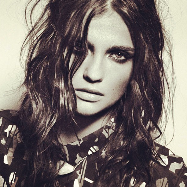 На кого подписаться в Instagram: аккаунты украинских моделей - фото №7