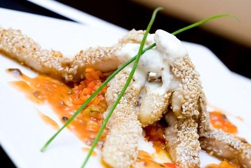 Горячие блюда из рыбы: топ 5 вариантов приготовления - фото №1