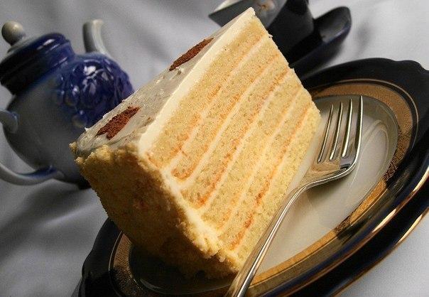 Торт Медовик: лучшие рецепты - фото №1
