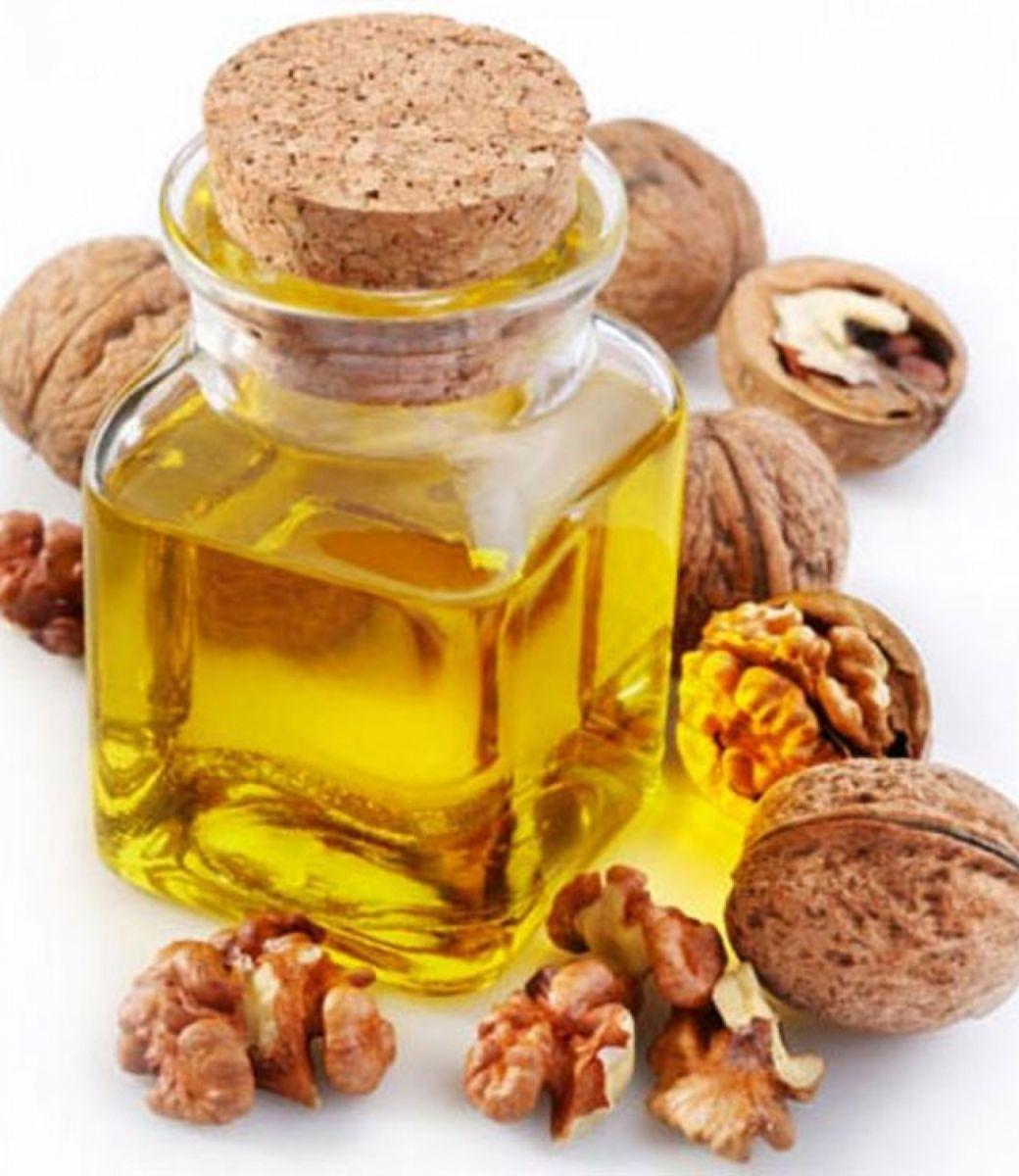 Масло грецкого ореха для похудения и оздоровления