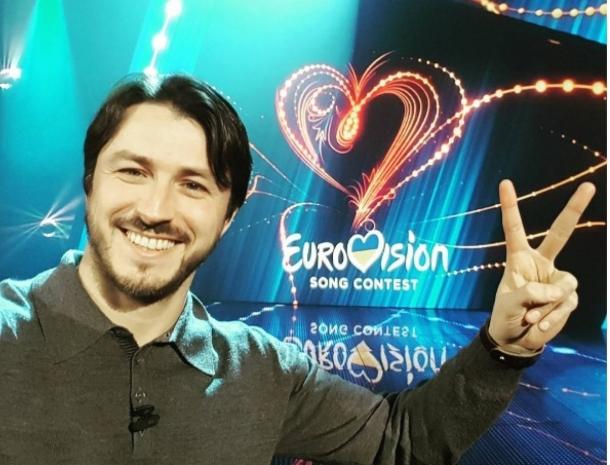 Сергей Притула не будет ведущим Евровидения-2017 в мае - фото №1