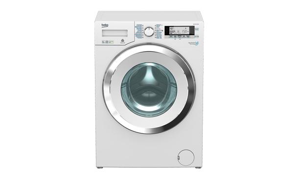 Где искать хорошую стиральную машинку: в авангарде прогресса с Beko - фото №1