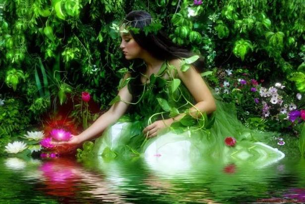 про зелені свята