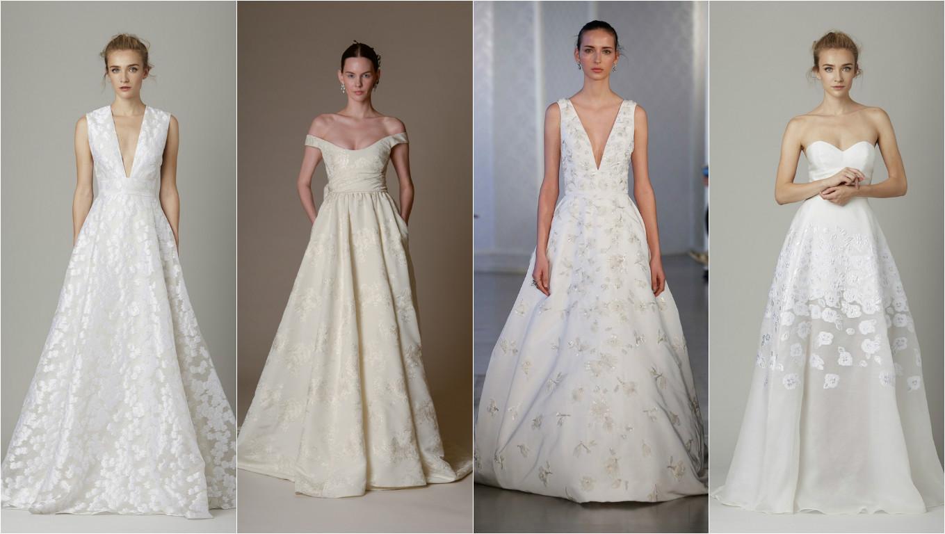 fb555b47478 Свадебные платья 2016  самые модные свадебные платья (фотогалерея)