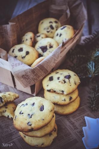 американское печенье рецепт и фото