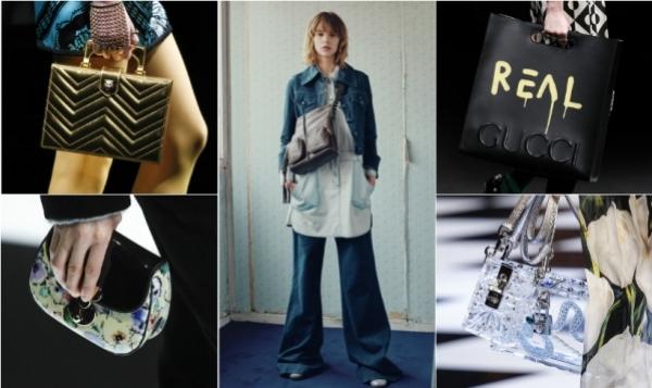 модные сумки 2017 фото новинки