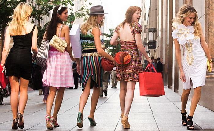 модные платья на лето 2016