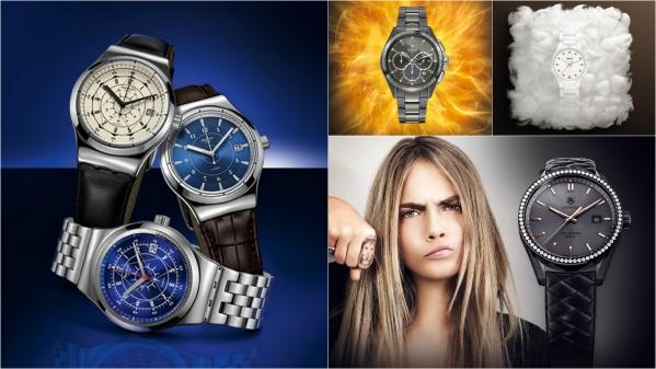 Модные женские часы 2016-2017  фото стильных часов для женщин c35c04d12a9