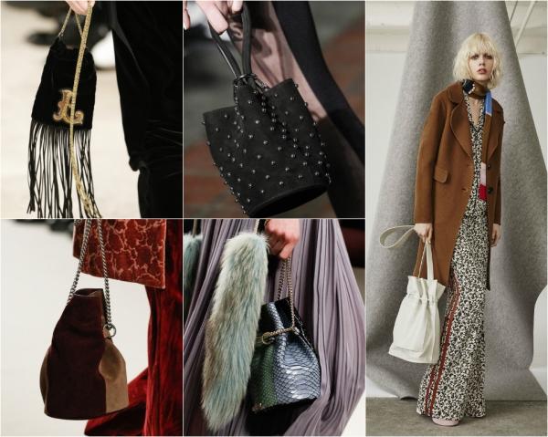 2c95d99406fd Трендовые сумки зима 2017: как носить модно и с чем сочетать — 2018