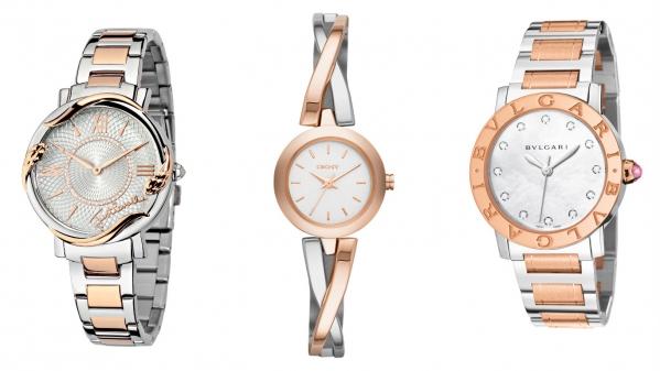 Модные женские часы 2016-2017  фото стильных часов для женщин 62436f981a7