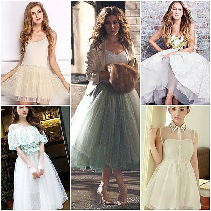 самые модные платья на лето 2016 года фото