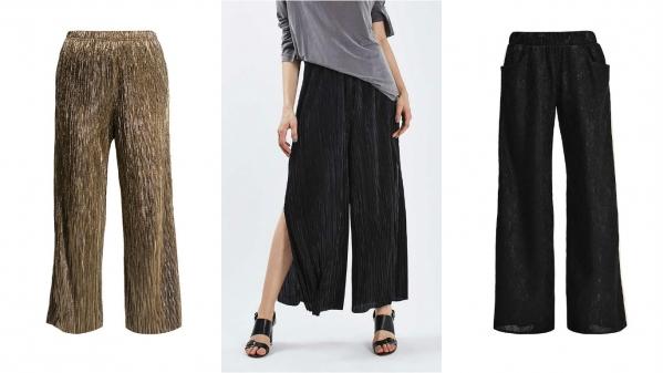 широкие брюки 2016