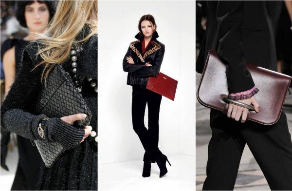 стильные сумки 2017 фото