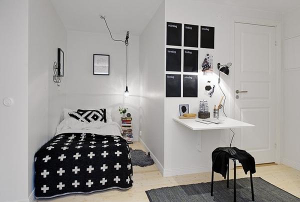 спальня в стиле хай тек 2016