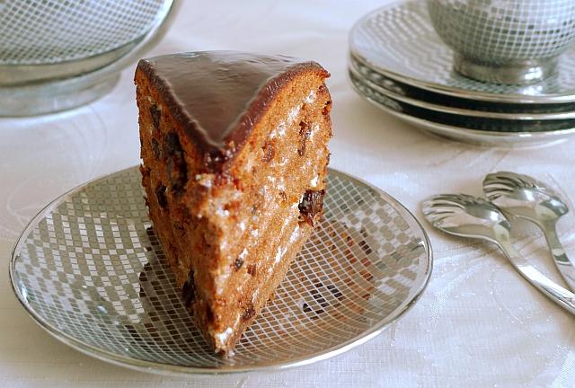 Торт Медовик: лучшие рецепты - фото №3