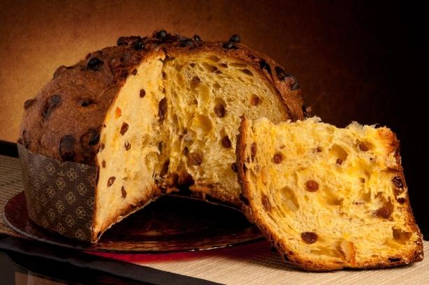 Итальянская паска панеттоне: как приготовить потрясающий европейский кулич - фото №2