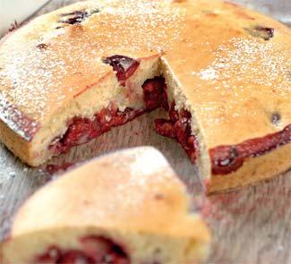 Десерты из черешни: топ 5 рецептов приготовления - фото №1