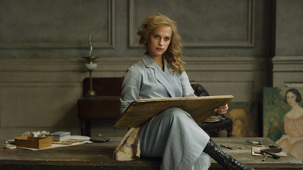 «Девушка из Дании»: почему Леонардо Ди Каприо не получит «Оскар»