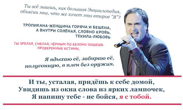 Валерию Меладзе 50 лет: слова, которые мечтает услышать каждая женщина - фото №4