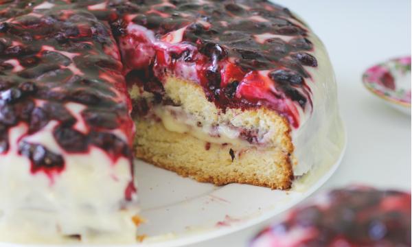 Три простых и вкусных рецепта крема для торта - фото №1
