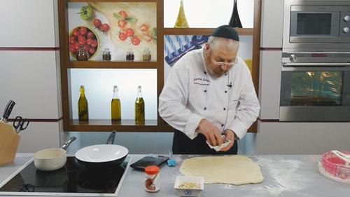Рецепт пирога с корицей. Видео - фото №2