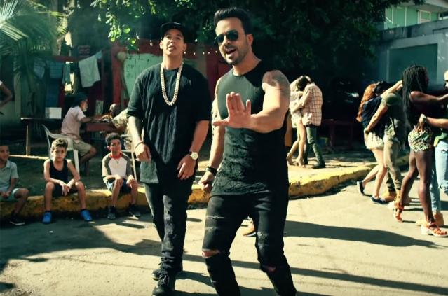 Абсолютный рекорд: клип Despacito стал самым популярным видео YouTube! (ВИДЕО) - фото №1