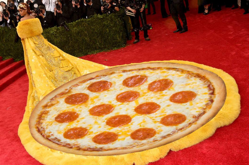 Прикольные пиццы картинки, днем