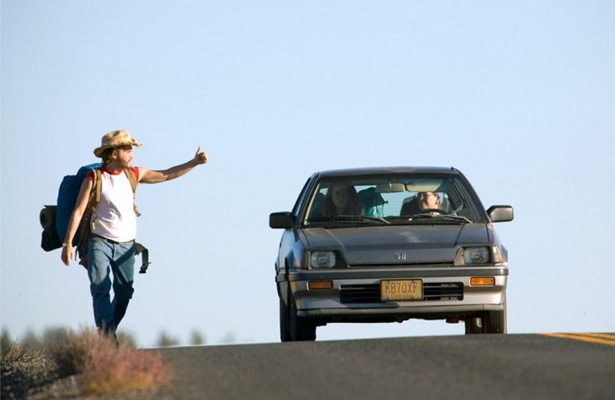 Чему учат путешествия автостопом: 5 роуд-муви - фото №3