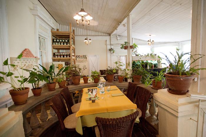 Топ 7 лучших ресторанов Одессы - фото №5