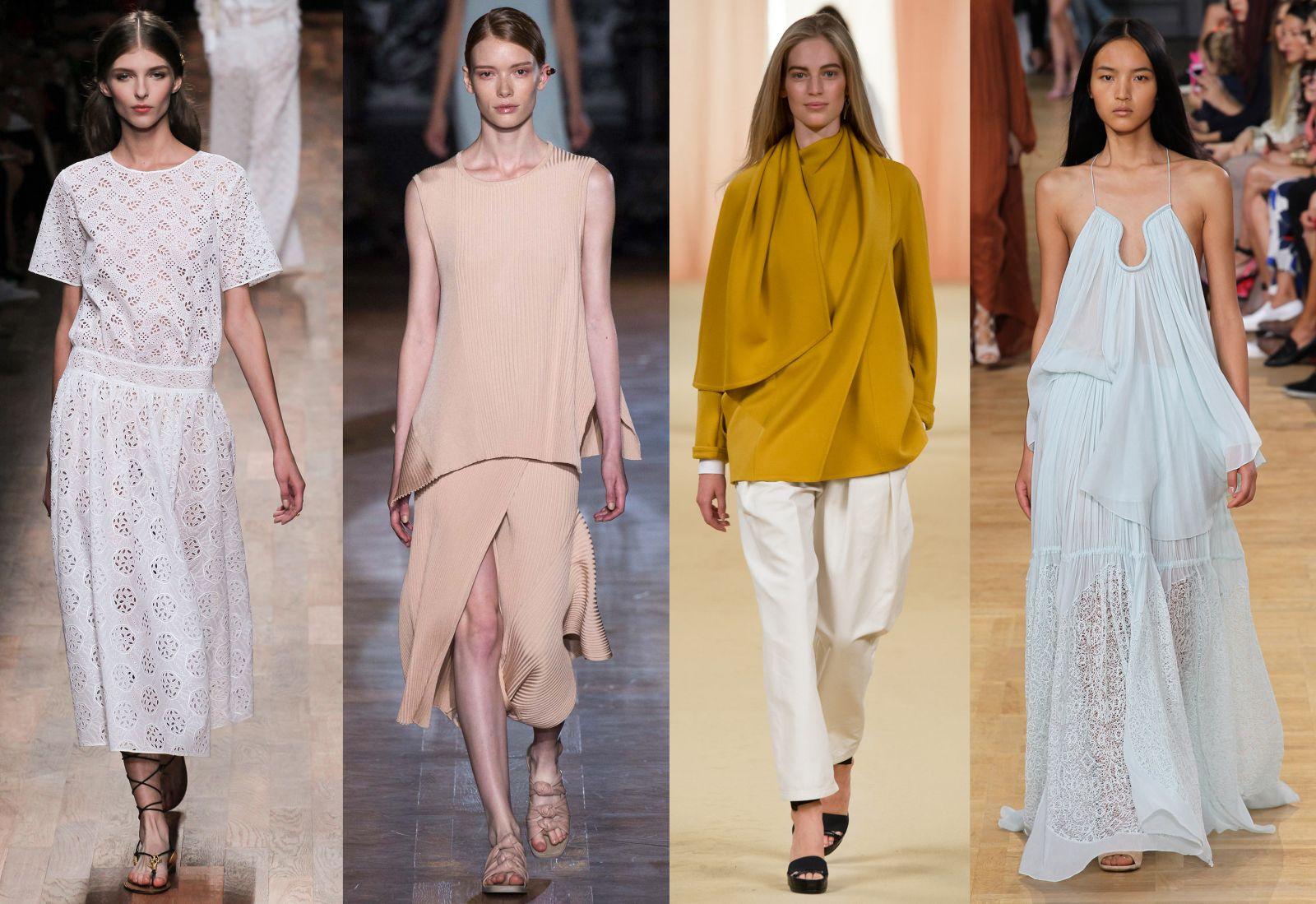 Неделя моды в Париже: 5 главных тенденций - фото №1