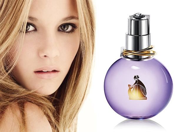 Какие женские ароматы нравятся мужчинам - фото №1