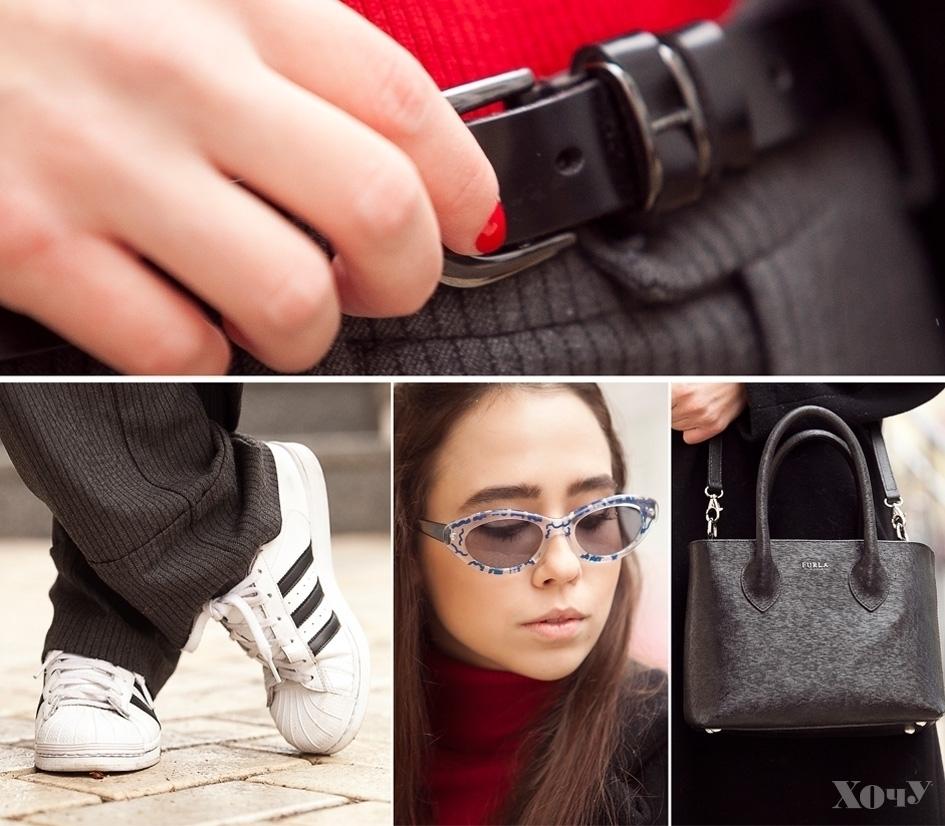 Дневник стиля: Таня Войтко