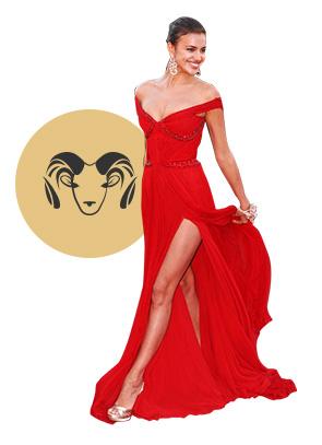 Как одеться на Новый год 2016 по гороскопу