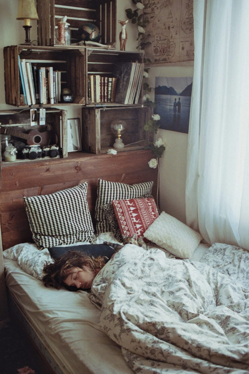 Почему мне все время хочется спать: возможные причины хронического недосыпания - фото №14
