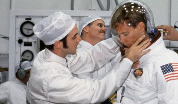 Топ 5 лучших фильмов о космосе - фото №1