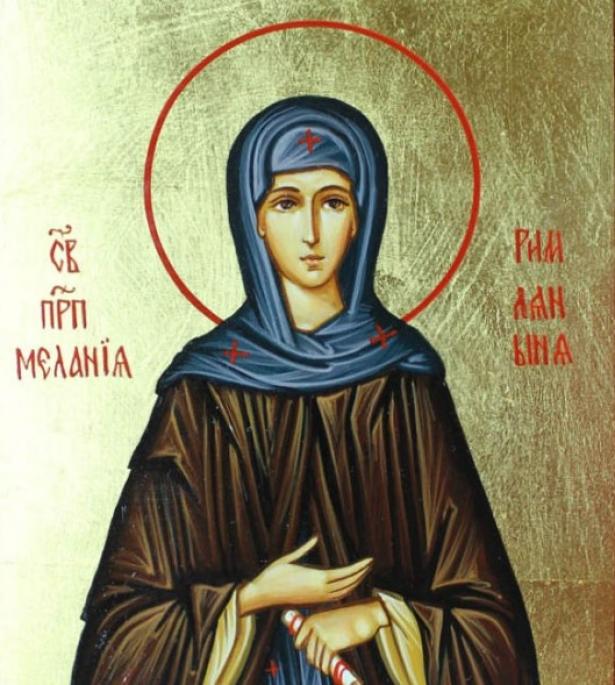 День святой Мелании и Щедрый вечер