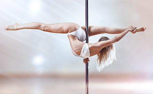 Pole dance как способ похудения - фото №4