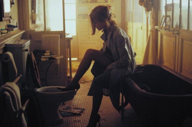 фильм неверная 2002