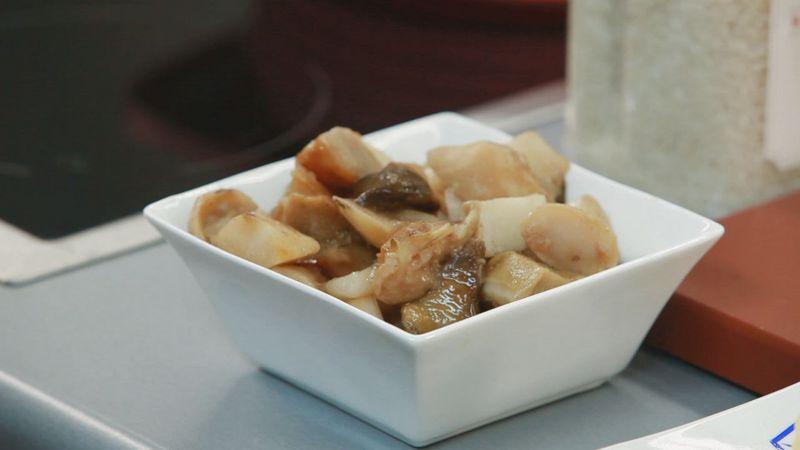 Золотые рецепты звезд: рис басмати по-индийски и жареный сибас от Леси Оробец - фото №7