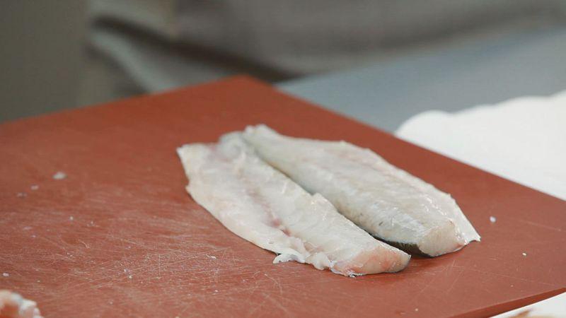 Золотые рецепты звезд: рис басмати по-индийски и жареный сибас от Леси Оробец - фото №11