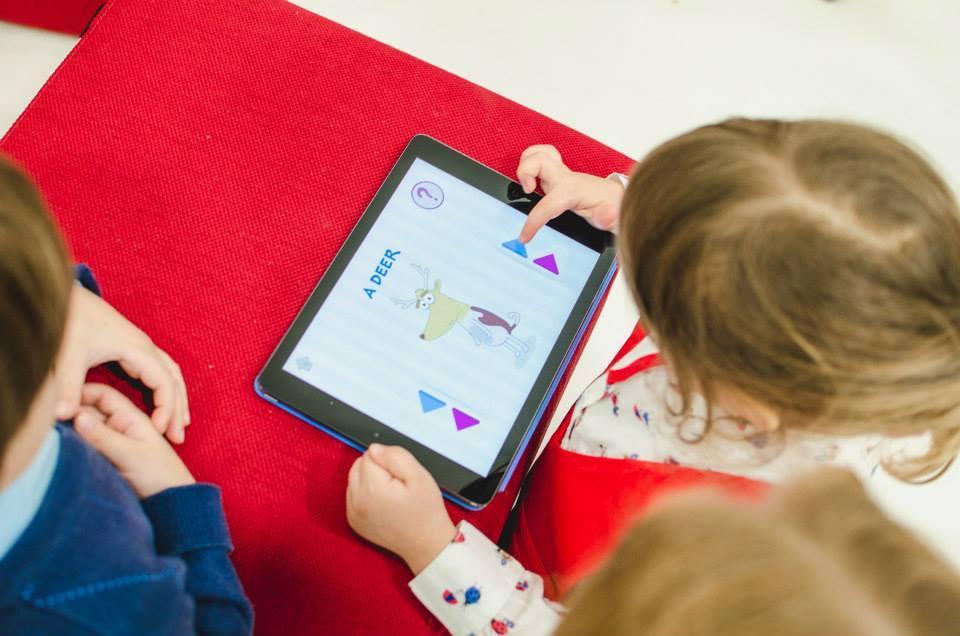 Как создать бизнес, играя с детьми - фото №2